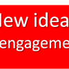 New ideas in Engagement