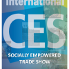Social Media Transformed CES. Will it transform your learning?