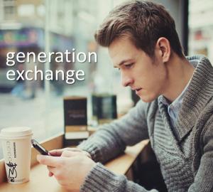 generation exchange